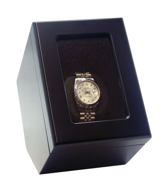 Heiden Single Watch Winder