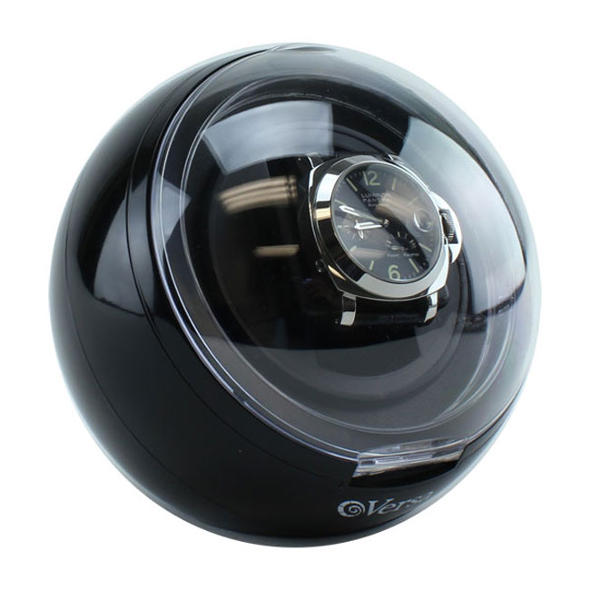 Versa Single Watch Winder - Round
