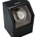 Heiden Single Watch Winder - battery