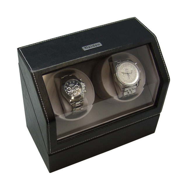 Heiden Dual Watch Winder